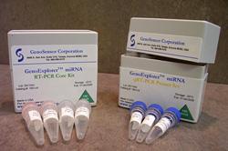 GS-miR-qRT-PCR-kit